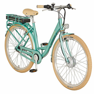 "Prophete              City E-Bike ""Geniesser"" e9.1, 28"""