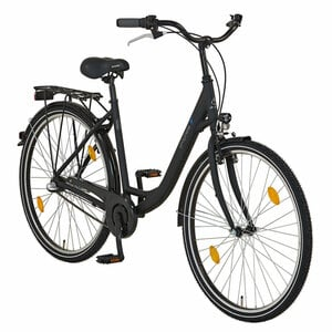 "Prophete              City Bike ""Geniesser"" 9.3, 28"""