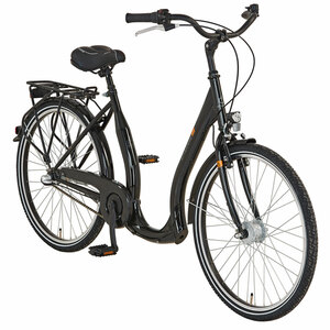 "Prophete              City Bike ""Geniesser"" 9.4, 26"""