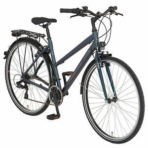 "Prophete              Trekking Bike Damen ""Entdecker"" 9.0, 28"""