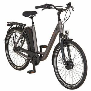"Prophete              City E-Bike ""Geniesser"" e9.5, 26"""