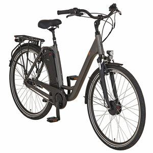 "Prophete              City E-Bike ""Geniesser"" e9.5, 28"""