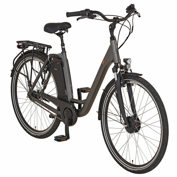 "Prophete              City E-Bike ""Geniesser"" e9.5, 28"""