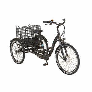Prophete              Cargo E-Bike 3R