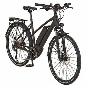 "Prophete              Trekking E-Bike Damen ""Entdecker"" Sport, 28"""