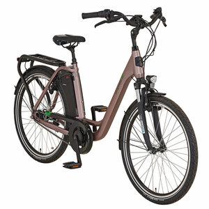 "Prophete              City E-Bike ""Geniesser"" e9.7, 26"""