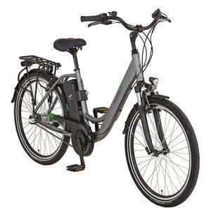 "Prophete              City E-Bike ""Geniesser"" e9.6, 28"""