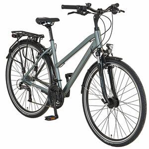 "Prophete              Trekking Bike Damen ""Entdecker"" 9.2, 28"""