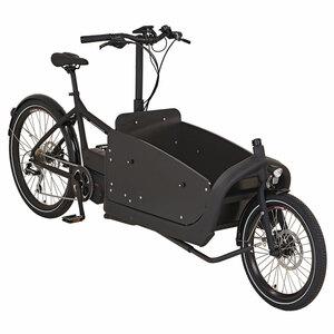 Prophete              Cargo E-Bike 1.1
