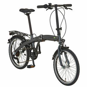 """Prophete              City Bike """"Geniesser"""" 9.1, 20"""""""