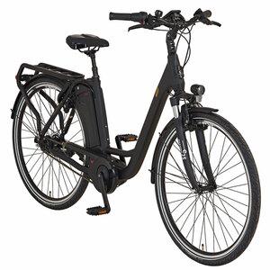"Prophete              City E-Bike ""Geniesser"" e9.8, 28"""