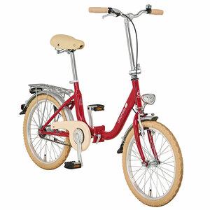 """Prophete              City Bike """"Geniesser"""" 9.0, 20"""""""