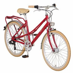"Prophete              City Bike ""Geniesser"" Retro, 26"""