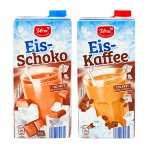 URSI     Eis-Schoko / Eis-Kaffee