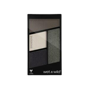wet n wild Color Icon Eyeshadow quads Lights Out