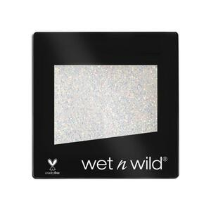 wet n wild Color Icon Eyeshadow Glitter single Bleached