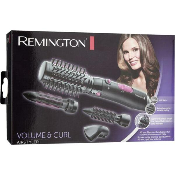 Remington Warmluftstyler Volume & Curl AS7051