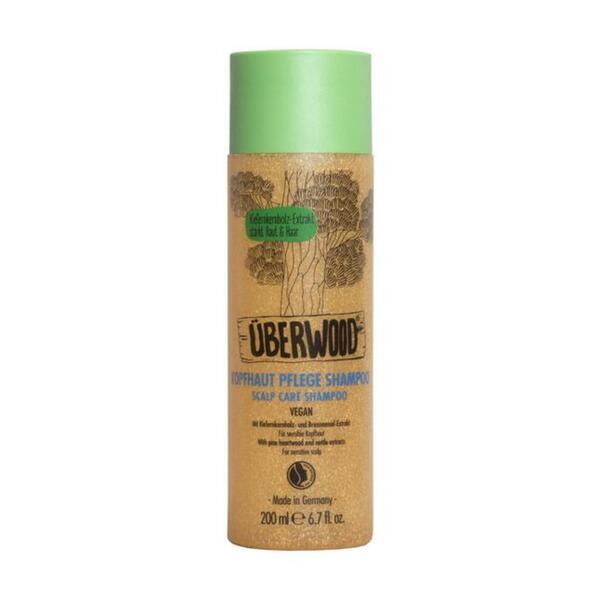 ÜBERWOOD Kopfhaut Pflege Shampoo 5.98 EUR/100 ml