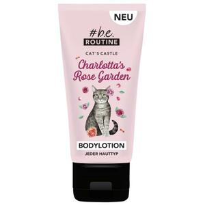 #b.e. ROUTINE Cast´s Castle Charlotta´s Rose Garden Bo 1.25 EUR/100 ml