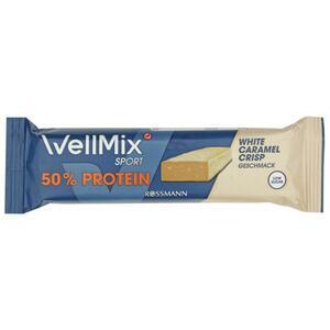 WellMix Riegel White Caramel Crisp 1.78 EUR/100 g