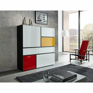 home24 Highboard Ideeus