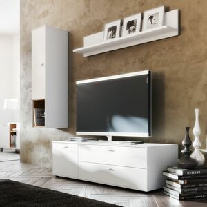 home24 TV-Lowboard Design2 II