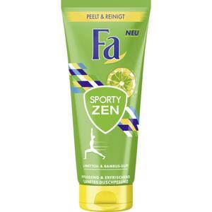 Fa Duschpeeling Sporty Zen 0.75 EUR/100 ml