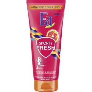 Fa Duschgel Sporty Fresh 0.75 EUR/100 ml
