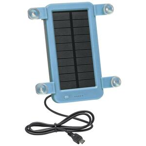 IDEENWELT Solar-Powerbank