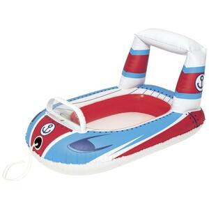 IDEENWELT Kinderboot Schiff