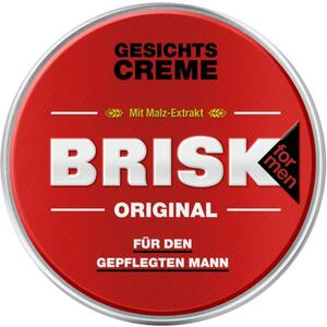 Brisk for Men Original Gesichtscreme 3.19 EUR/100 ml