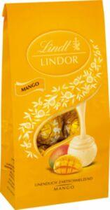 Lindt Lindor Mango 100g