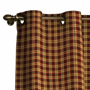 home24 Vorhang mit Oesen