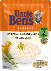 Uncle Ben's Expressreis Spitzenlangkorn 250g