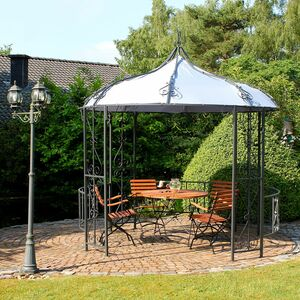 home24 Pavillon Schlossgarten Romantik
