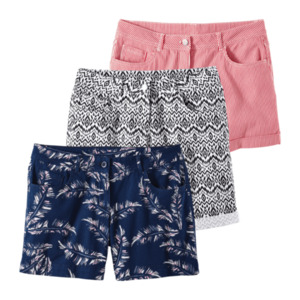 UP2FASHION  	   Shorts / Bermudas