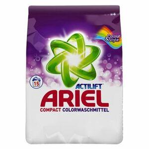 Ariel Compact Colorwaschmittel mit Actilift 1,125kg