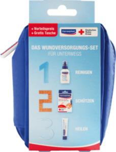 Hansaplast Wundversorgungs-Set