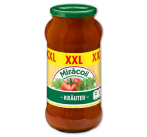 MIRÁCOLI Sauce