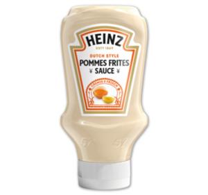 HEINZ Amercian Snack Sauce