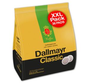 DALLMAYR Classic Pads