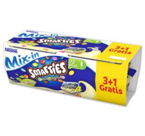 NESTLÉ Smarties Joghurt
