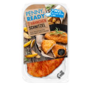 PENNY READY Schnitzel