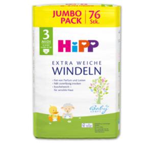 HIPP Windeln