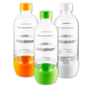 SODASTREAM PET-Ersatzflaschen