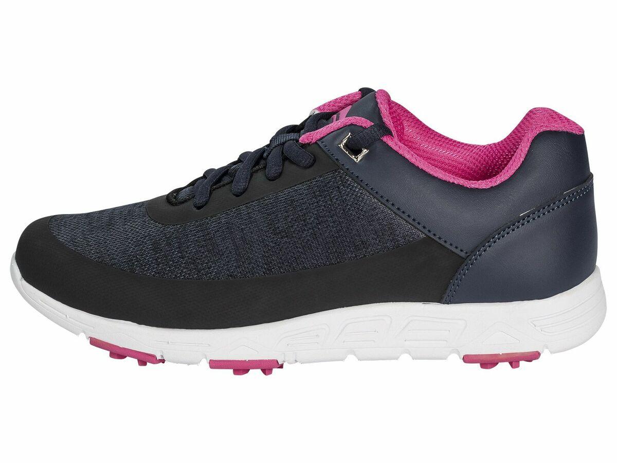 Bild 2 von CRIVIT® Damen Golfschuhe