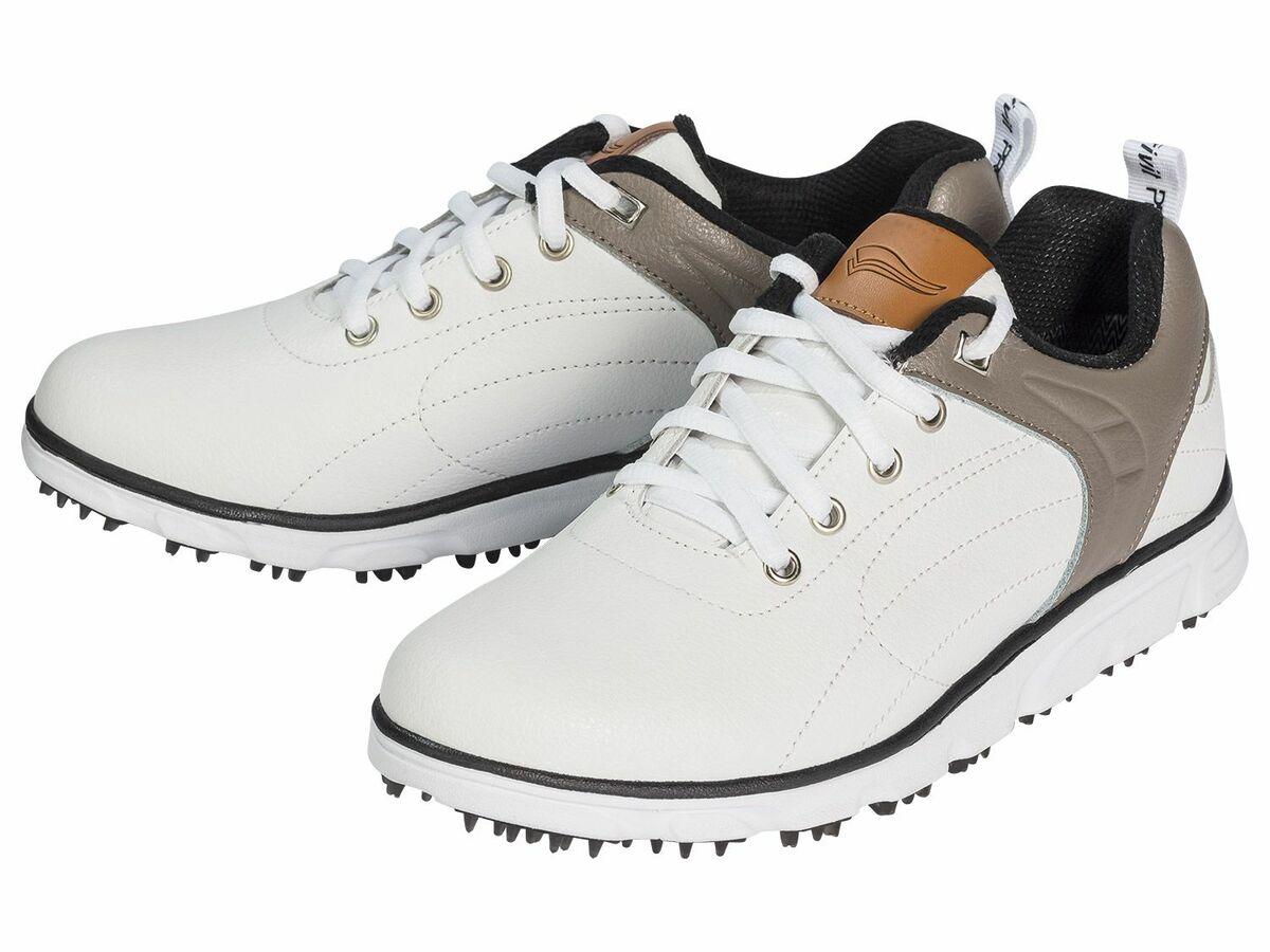Bild 1 von CRIVIT®PRO Damen Golfschuhe
