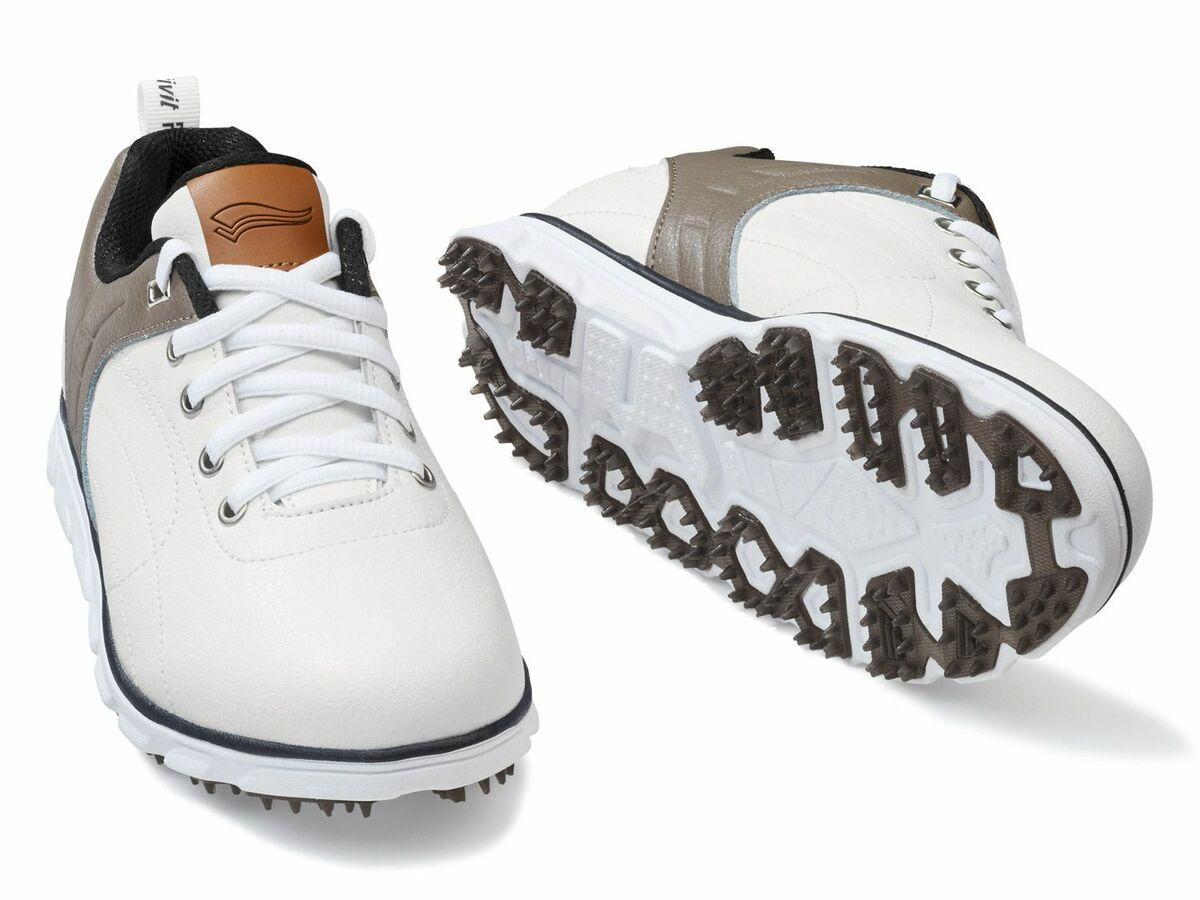 Bild 2 von CRIVIT®PRO Damen Golfschuhe