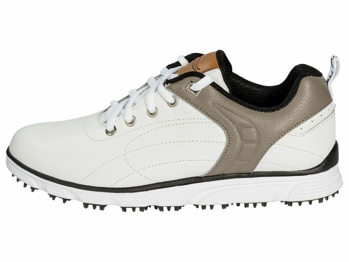 Bild 3 von CRIVIT®PRO Damen Golfschuhe