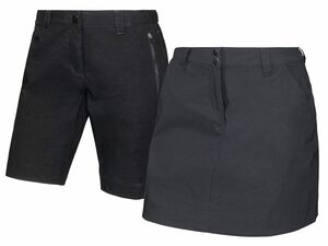 CRIVIT® Damen Funktionsrock/-shorts